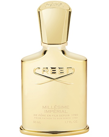 Creed Millesime Imperial Edp Fragrance Split
